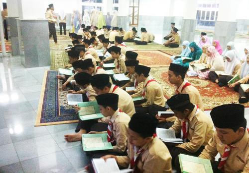 SMP Tahfiz 1