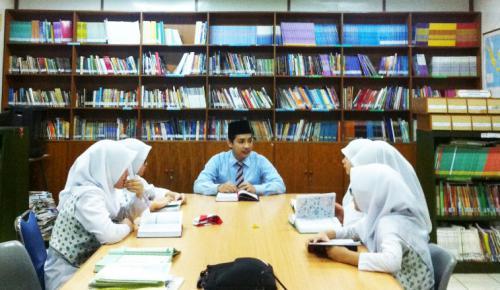 SMP Tahfiz 3